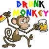 Monkey Drunk