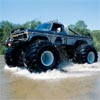 Monster Truck Bigfoot