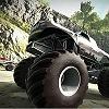 Monster Truck Hidden Alphabets