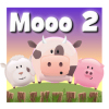 Mooo Twooo – Genetically Enhanced