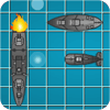 Multiplayer War Ship