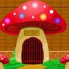 Mushroom home escape