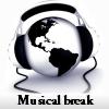Musical break find numbers