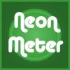 Neon Meter