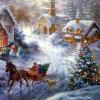 New Year fairy tale