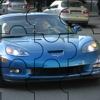 nice Car Puzzle