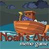 Noah's Ark Memo