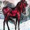 Noble horse slide puzzle