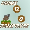 Numbers And Cannons: Prime And Composite