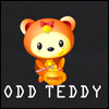 ODD TEDDY
