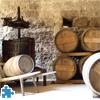 Old Wine Cellar Jigsaw