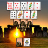 Old World Stones Solitaire
