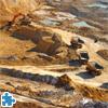 Open-Pit Mining Jigsaw
