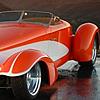 orange rides
