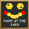 Paint at the yard