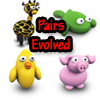 Pairs Evolved – Time Attack