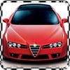 Parts of Picture:Alfa Romeo