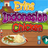 Peppy's Cooking Class – Erins indonesian chicken