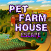 Pet Farm House Escape
