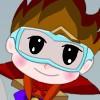 Peter Pan flying training