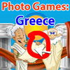 Photo Games: Greece