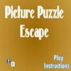 Picture Puzzle Escape
