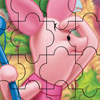 Piglet Jigsaw Puzzle