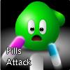 Pills Attack