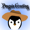 Penguin Greetings