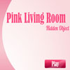 Pink Living Room - Hidden Objects