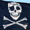 Pirate Flag Jigsaw
