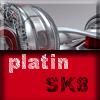 Platin SK8