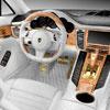 Porsche Panamera SE interior