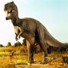 Prehistoric Dinosaur