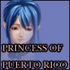 PRINCESS OF PUERTO RICO