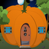 Pumpkin Forest Escape