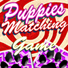 Puppies Matching Game