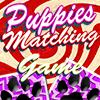 Puppies Matching Game