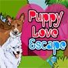 Puppy Love Escape
