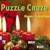 Puzzle Craze – Merry Christmas
