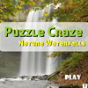 Puzzle Craze – Nature Waterfalls