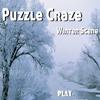 Puzzle Craze – Winter Scene