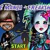 Puzzle Mania - Freakshow