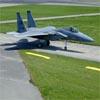 Puzzles F-15 Eagle