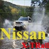 Puzzles Nissan X-Trail