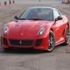 Puzzles Red Ferrari