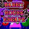 Rabbit House Escape