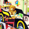 Race Car Bedroom Hidden Objects