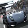 Racing Car Slider Puzzle
