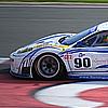 rally car W300